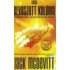 Jack McDevitt ELVESZETT KOLÓNIA - GALAKTIKA FANTASZTIKUS KÖNYVEK