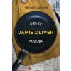 Trevor Clawson Üzlet Jamie Oliver módra