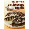 Dr. Oetker: Villámgyors torták