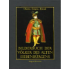 Oborni Teréz, Tomos Lilla, Bencsik Gábor Bilderbuch der Völker des alten Siebenbürgens
