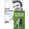David Beckham, Marco Materazzi Focisuli + Mit mondtam Zidane-nak?