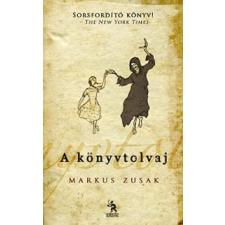 Zusak Markus A könyvtolvaj irodalom