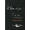 Alan Hollinghurst A SZÉPSÉG VONALA