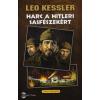 Leo Kessler HARC A HITLERI SASFÉSZEKÉRT