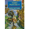 Terry Pratchett Hazafiak