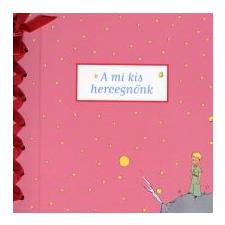 A mi kis hercegnőnk - Babanapló életmód, egészség