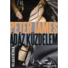 Peter James ÁDÁZ KÜZDELEM - VILÁGSIKEREK