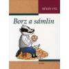 Békés Pál Borz a sámlin