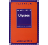 James Joyce ULYSSES - TALENTUM MŰELEMZÉSEK tankönyv