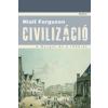 Niall Ferguson CIVILIZÁCIÓ - A NYUGAT ÉS A TÖBBIEK