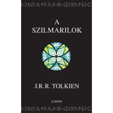 J. R. R. Tolkien A szilmarilok regény