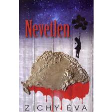 Zichy Éva NEVETLEN publicisztika
