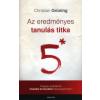 Christian Grüning AZ EREDMÉNYES TANULÁS TITKA