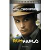 Hunter S. Thompson RUMNAPLÓ