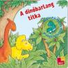 Elisabeth Kiefmann A DINÓBARLANG TITKA - KUKUCSKÁLÓKÖNYV