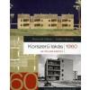 Branczik Márta, Keller Márkus KORSZERŰ LAKÁS 1960 - AZ ÓBUDAI KÍSÉRLET
