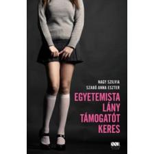 Nagy Szilvia, Szabó Anna Eszter EGYETEMISTA LÁNY TÁMOGATÓT KERES szórakozás