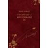 Wass Albert A FUNTINELI BOSZORKÁNY IV. (DÍSZKÖTÉS)