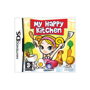 My Happy Kitchen - NDS