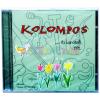 Kolompos Kkt. Kolompos: Kolompos és barátaik CD - 1995