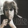 John Lennon Lennon Legend (CD + DVD)