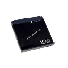 NP-FE1 (Utángyártott) sony videókamera akkumulátor