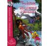 Tea Stilton TEA ANGYALAI A VADONBAN gyermek- és ifjúsági könyv