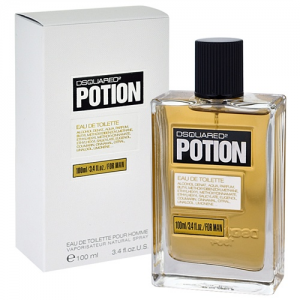 Dsquared2 Potion EDT 100 ml