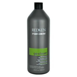 Redken For Men sampon száraz hajra