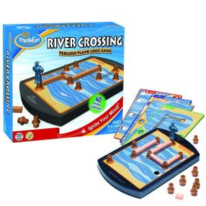 ThinkFun River Crossing
