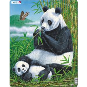 Larsen Panda D5