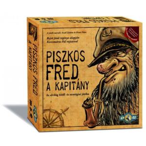 Gém Klub Piszkos Fred 2. kiadás