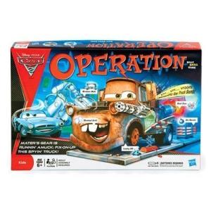 Hasbro Disney Verdák operáció