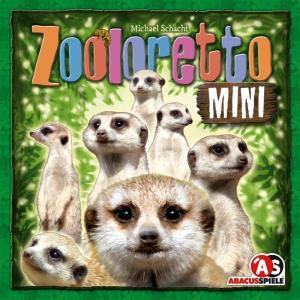 Abacus Zooloretto Mini
