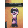 Oscar Wilde THE CANTERVILLE GHOST - OBW LIBRARY 2