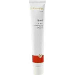 Dr. Hauschka testápolás, kézkrém 10 ml (próba)