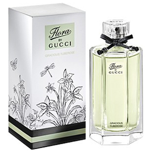 Gucci Flora by Gucci Gracious Tuberose EDT 50 ml