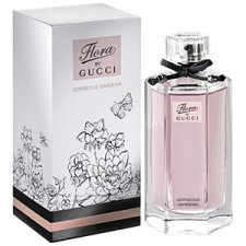 Gucci Flora by Gucci Gorgeous Gardenia EDT 100 ml parfüm és kölni