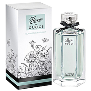 Gucci Flora by Gucci Glamorous Magnolia EDT 100 ml
