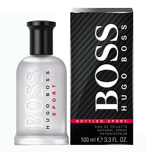 Hugo Boss Boss Bottled Sport EDT 40 ml