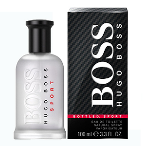 Hugo Boss Boss Bottled Sport EDT 100 ml