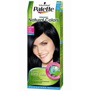 Schwarzkopf Palette permanent natural colors Krémhajfesték Krémhajfesték női