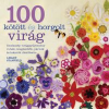 Lesley Stanfield 100 kötött és horgolt virág