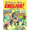 Geronimo Stilton ENGLISH! - AT SCHOOL - AZ ISKOLÁBAN