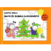 Bartos Erika Bogyó és Babóca Karácsonya