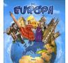 Roland Könyvkiadó DÉL-EURÓPA gyermek- és ifjúsági könyv