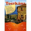 Kalliopé Kiadó TOSZKÁNA - UTAZIK A CSALÁD
