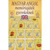 Rainbow-Slide Kiadó Magyar-Angol memóriajáték gyerekeknek - kártyacsomag kiejtéssel