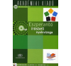Akadémiai Kiadó ESZPERANTÓ ÍRÁSBELI NYELVVIZSGA /ORIGÓ SOROZAT nyelvkönyv, szótár