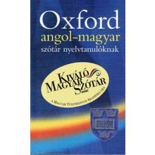 Oxford University Press OXFORD ANGOL-MAGYAR SZÓTÁR NYELVTANULÓKNAK nyelvkönyv, szótár